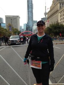 Toronto Start 2014